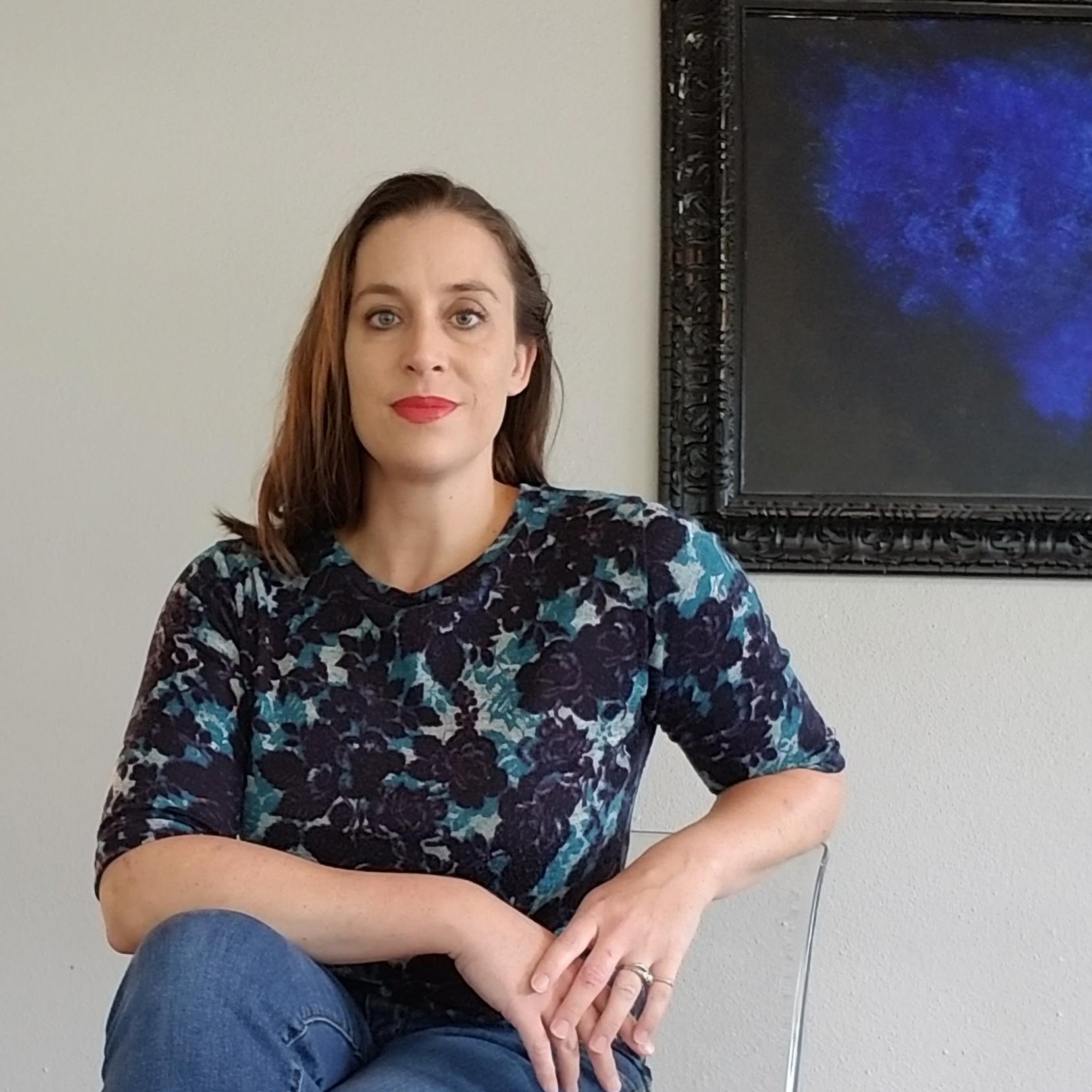 Sarah J. Lauzon, Modern Quilter